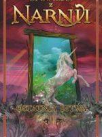Opowieści z Narnii – Szymon z kl 2a