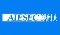 WIELONARODOWA DELEGACJA Z AIESEC